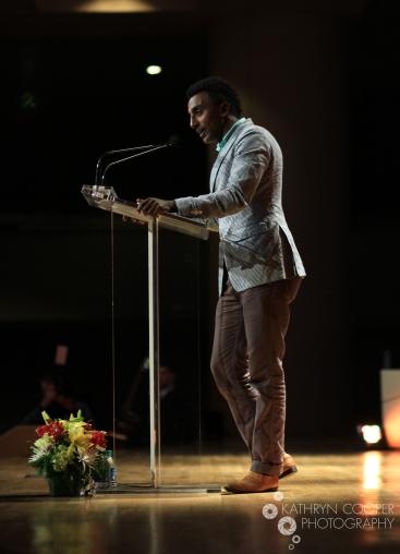 Marcus Speaks