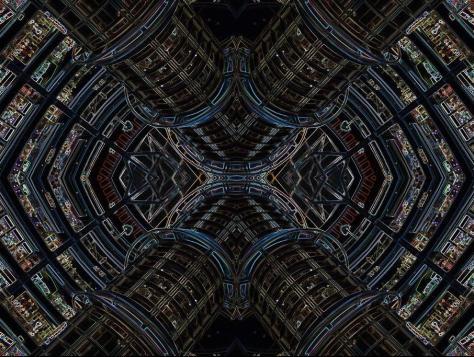 "Bhadri Kubendran (@bhadrikubendran) of the USA ""symmetriefied"" the Petronas Towers of Malaysia: http://500px.com/photo/57202040?from=user"