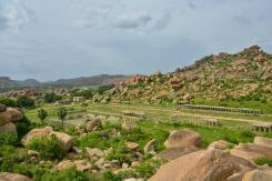 @easytoursofasia captured a place in India that hasn't changed for centuries: Hampi: http://ow.ly/i/4CZ0l/original