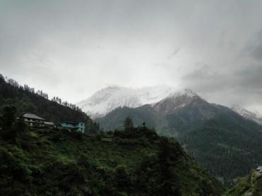 Kullu (@kuldepz) of India displayed a landmark people still know little about: the Himalayas of India: https://twitter.com/kuldepz/status/481153457995251712/photo/1