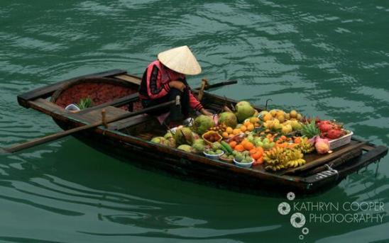 It's a favorite shot of mine (@AntiTourist). Fresh fruit for offer in Vietnam! https://twitter.com/AntiTourist/status/483699784407339008/photo/1