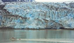 Rob Comeau (@RobComeau) of the USA captured a glacier in Alaska while on a cruise: https://twitter.com/RobComeau/status/562342127892303875/photo/1