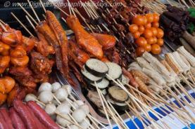 Co-host Stephen (@StephensPhotos) of the UK discovered amazing street food in Myanmar: pic.twitter.com/E20beBPg2Q