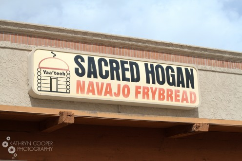 The Phoenix Navajo frybread eatery