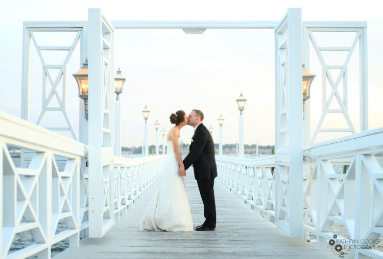 A favorite of my wedding photos from Marina Del Rey, Bronx, NY. Shot with Jimmy Ryan Photography.